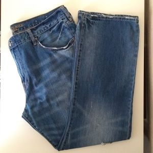 American Eagle Outfitters men's jeans Size 42x32